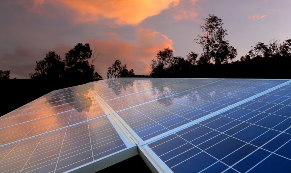 Are Solar Panels a Good Business Investment?